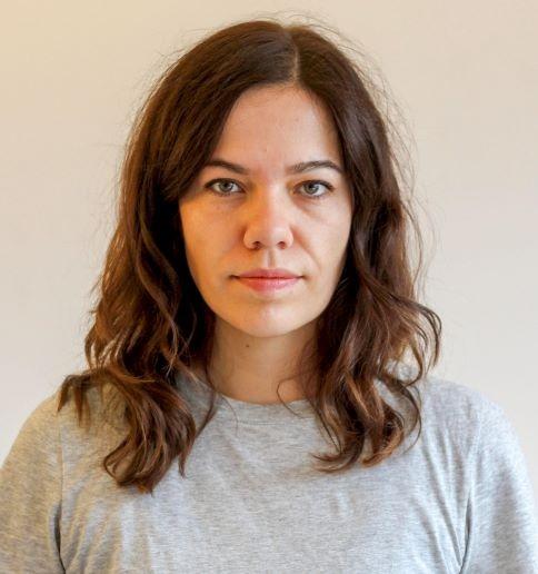 Rebecca Schrlach