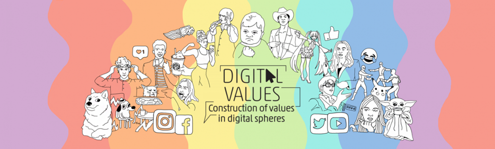 Digital values